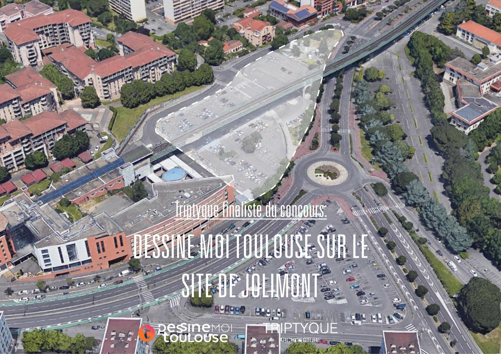 ActualitÉs triptyque architecture